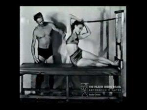 Romana Kryzanowska-J.Pilates
