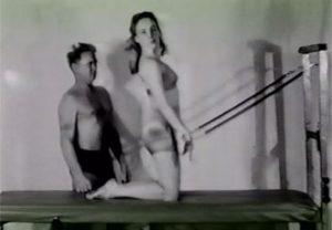 Romana Kryzanowska-Joseph Pilates
