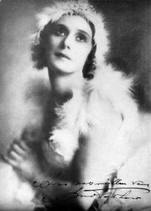 a9e4a0a8783 Anna Pavlova: Η αξέχαστη πρίμα μπαλαρίνα του 20ου αιώνα που έλιωσε 2000  παπούτσια χορού (πουέντ)