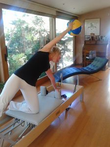 lilly velissariou pilates