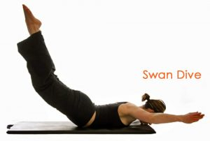 pilates-exercises-swan-dive